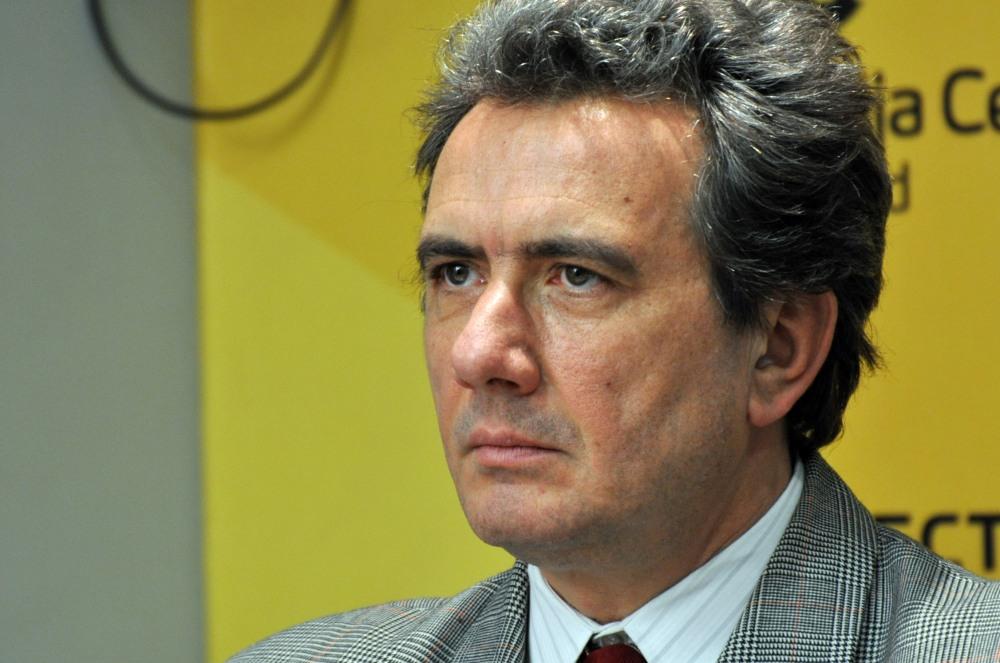 Jovan Teokarević © Medija centar Beograd