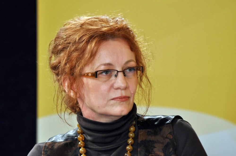 Svetlana Đurđevič Lukić © Medija centar Beograd
